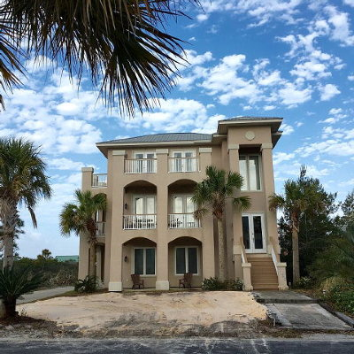 Bon Secour, Fairhope, Foley, Gulf Shores, Orange Beach, Perdido Key Single Family Home For Sale: 7062 Kiva Way