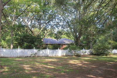 Fairhope Single Family Home For Sale: 18348 Greeno Road