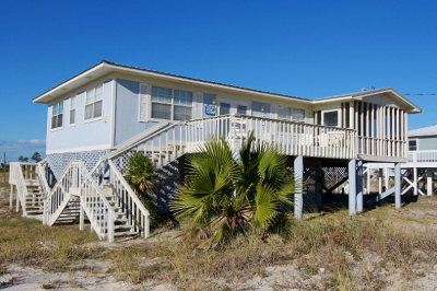 Gulf Shores Single Family Home For Sale: 3121 Ponce De Leon Court