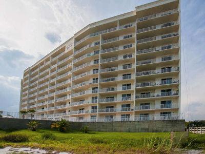 Pensacola Condo/Townhouse For Sale: 154 Ethel Wingate Dr #PH5