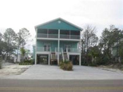Gulf Shores Condo/Townhouse For Sale: 213 Windmill Ridge Road #A