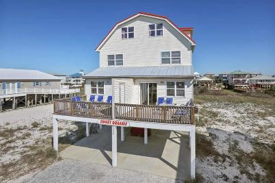 Gulf Shores Condo/Townhouse For Sale: 1392 W Beach Blvd #A, B, C