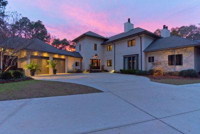 Daphne, Fairhope, Spanish Fort Single Family Home For Sale: 6883 Oak Point Lane
