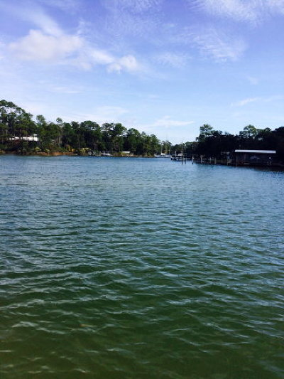 Residential Lots & Land For Sale: South Bayou Drive #Lot 3 Bl