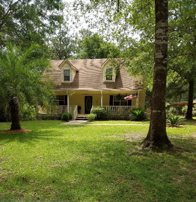Elberta Single Family Home For Sale: 11388 Coleman Lane