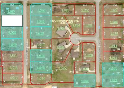 Robertsdale Residential Lots & Land For Sale: Southtown Dr