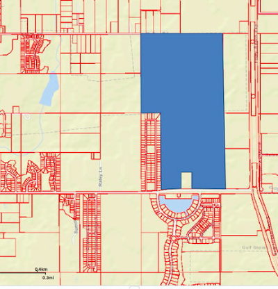 Foley Residential Lots & Land For Sale: County Road 8