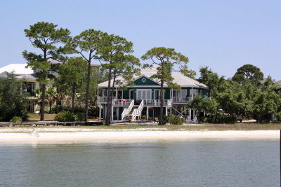 Orange Beach Single Family Home For Sale: 30471 Ono Blvd