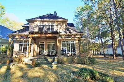 Fairhope Single Family Home For Sale: 106 Cedar Pointe