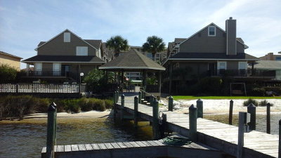 Perdido Key Condo/Townhouse For Sale: 17292 Perdido Key Dr #T