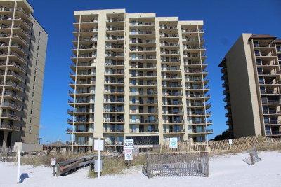 Condo/Townhouse For Sale: 24250 Perdido Beach Blvd #4035