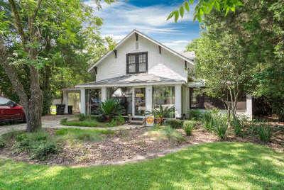 Fairhope Single Family Home For Sale: 311 Fels Avenue