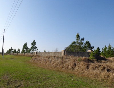 Foley Residential Lots & Land For Sale: 22261 Miflin Rd