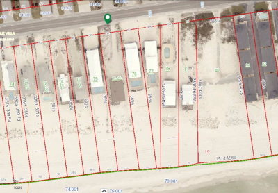 Gulf Shores Residential Lots & Land For Sale: 1213 West Beach Blvd