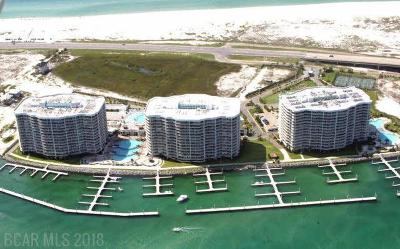 Gulf Shores, Orange Beach Condo/Townhouse For Sale: 28103 Perdido Beach Blvd #B211