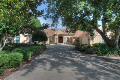 Bon Secour, Fairhope, Foley, Gulf Shores, Orange Beach, Perdido Key Single Family Home For Sale: 6431 Raintree Road