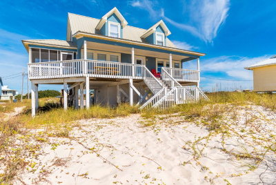 Gulf Shores Single Family Home For Sale: 6534 Sea Shell Dr