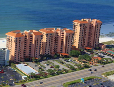 Seachase Center, Seachase East, Seachase West Condo/Townhouse For Sale: 25240 Perdido Beach Blvd #704C