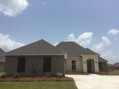 Daphne Single Family Home For Sale: 11416 Alabaster Drive