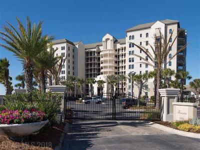 Pensacola Condo/Townhouse For Sale: 14900 River Road #206