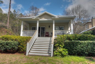 Loxley Single Family Home For Sale: 33291 Steelwood Ridge Rd