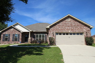 Single Family Home For Sale: 2209 West Clairmont Dr