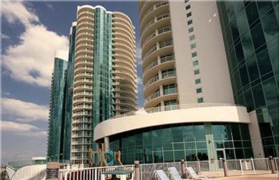 Turquoise Place Tower C, Turquoise Place Tower D Condo/Townhouse For Sale: 26302 Perdido Beach Blvd #D2401