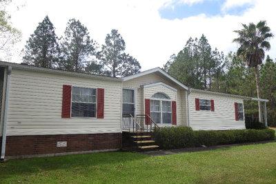 Elberta Single Family Home For Sale: 25247 Pompano Dr