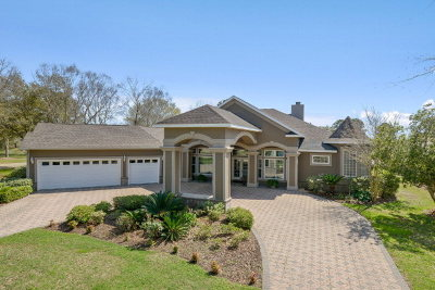 Gulf Shores Single Family Home For Sale: 287 Royal Dr