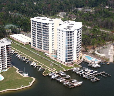 Gulf Shores, Orange Beach Condo/Townhouse For Sale: 28250 Canal Road #201