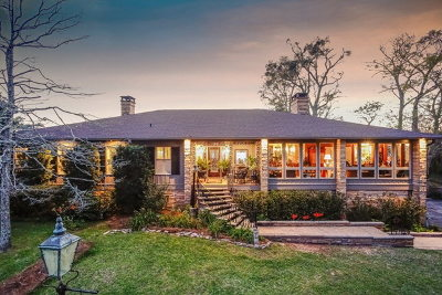 Fairhope Single Family Home For Sale: 965 Sea Cliff Drive