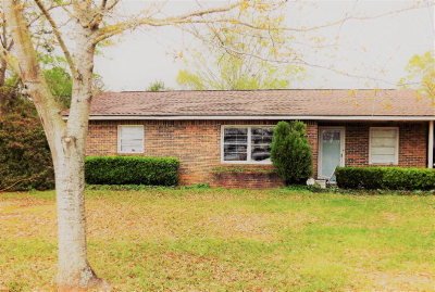 Daphne Single Family Home For Sale: 25873 Austin Road