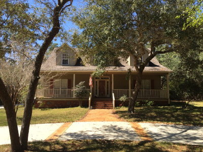 Lillian Single Family Home For Sale: 9337 Soldier Creek Rd