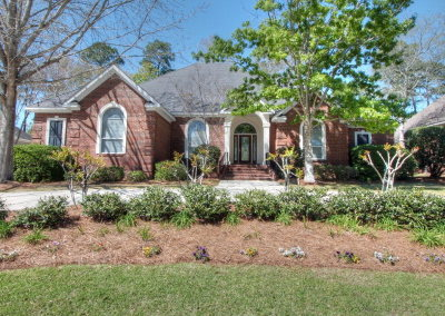 Fairhope Single Family Home For Sale: 209 North Circle