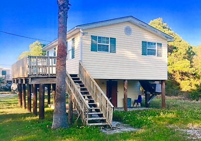 Gulf Shores Single Family Home For Sale: 1625 State Highway 180