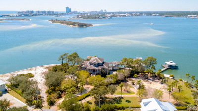 Orange Beach Single Family Home For Sale: 28187 Burkart Drive