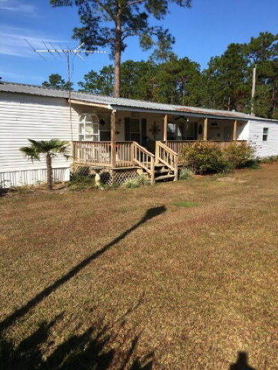 Orange Beach Single Family Home For Sale: 4229 North Wood Glen