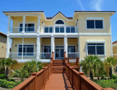 Gulf Shores Single Family Home For Sale: 3229 Dolphin Drive