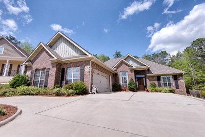 Spanish Fort Single Family Home For Sale: 7065 Carson Lane