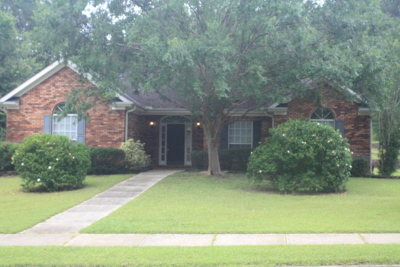 Spanish Fort Single Family Home For Sale: 31020 Woodland Way