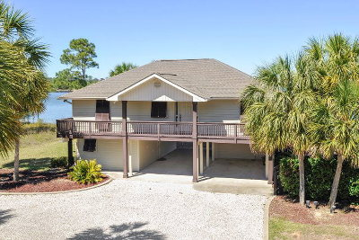 Orange Beach Single Family Home For Sale: 27163 Cove Dr