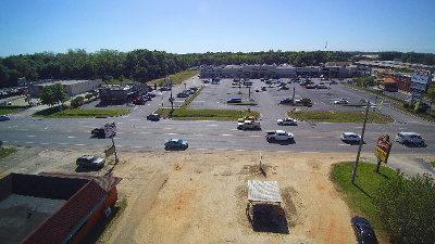 Robertsdale Residential Lots & Land For Sale: Highway 59