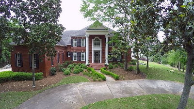Daphne, Fairhope, Spanish Fort Single Family Home For Sale: 226 General Canby Loop