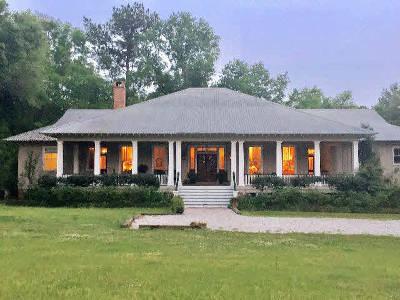 Fairhope Single Family Home For Sale: 12629 S Mary Ann Beach Road