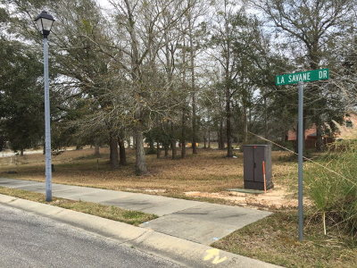 Gulf Shores Residential Lots & Land For Sale: La Savane Dr