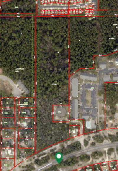 Gulf Shores Residential Lots & Land For Sale: 368 Fort Morgan Hwy