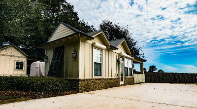 Orange Beach Single Family Home For Sale: 28888 Canal Road #62