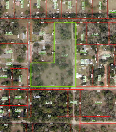 Foley Residential Lots & Land For Sale: 11946 Woodland Avenue