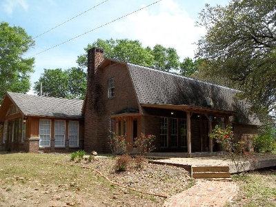 Summerdale Single Family Home For Sale: 16651 Stewart Ln
