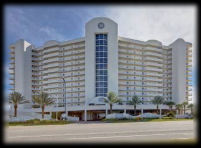 Admirals Quarters Condo/Townhouse For Sale: 26200 Perdido Beach Blvd #1503